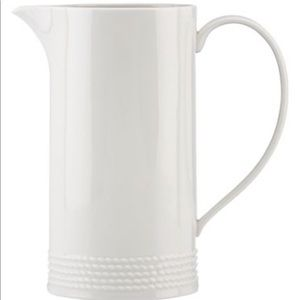 Kate Spade Wickford Pitcher